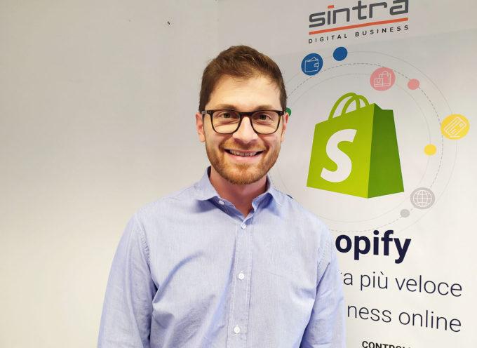 Virtual Shopify Meetup. Un ciclo di incontri dedicati all'e-commerce