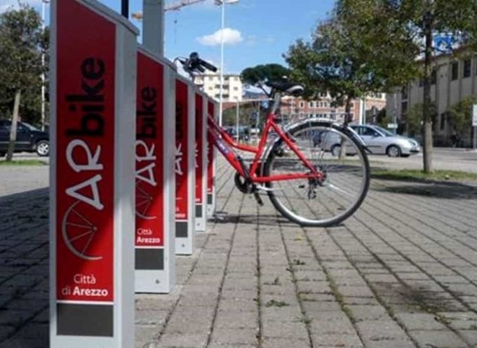 Bike Sharing e Car Sharing di nuovo attivi