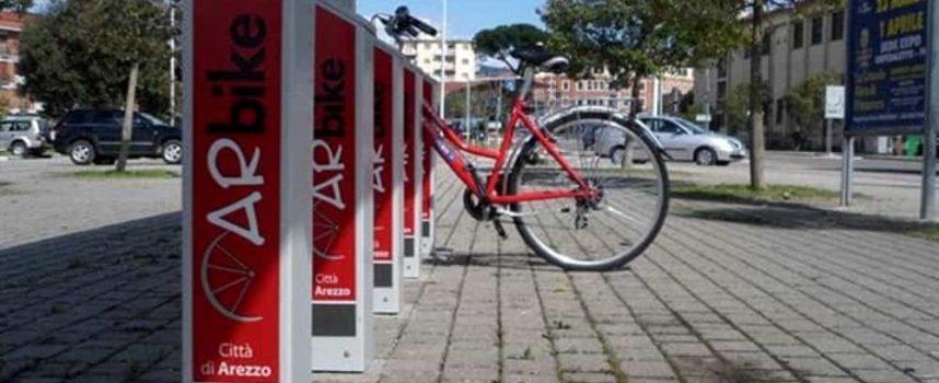 Bike Sharing e Car Sharing di nuovo attivi