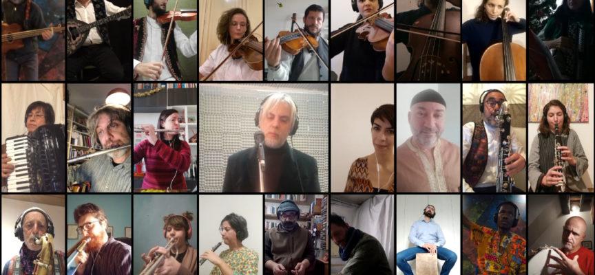 L'Orchestra Multietnica di Arezzo vola in Europa con il festival Frittomisto