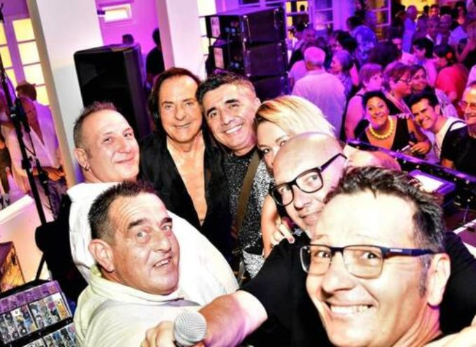 Ciao Riccardo Cioni – DJ Full time