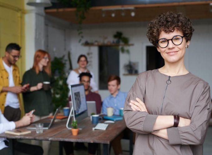 Corso gratuito dedicato alle giovani imprenditrici per sviluppare il proprio business