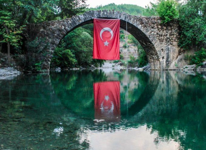 Corpo Europeo di Solidarietà in Turchia: insegnare inglese ai bambini