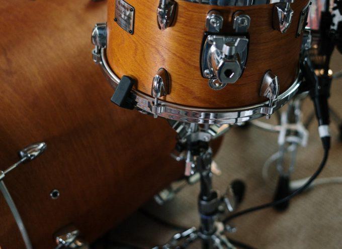 Proxima Music – Batteria e studio di registrazione: ecco il nuovo corso di Proxima e Rooftop