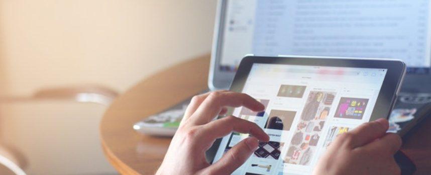 Iron 3 ricerca ad Arezzo profilo per sviluppo portali e-commerce e gestione web