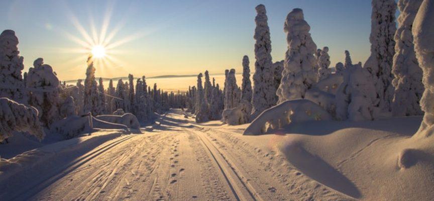 ESC in Lapponia con l'associazione Vasatokka