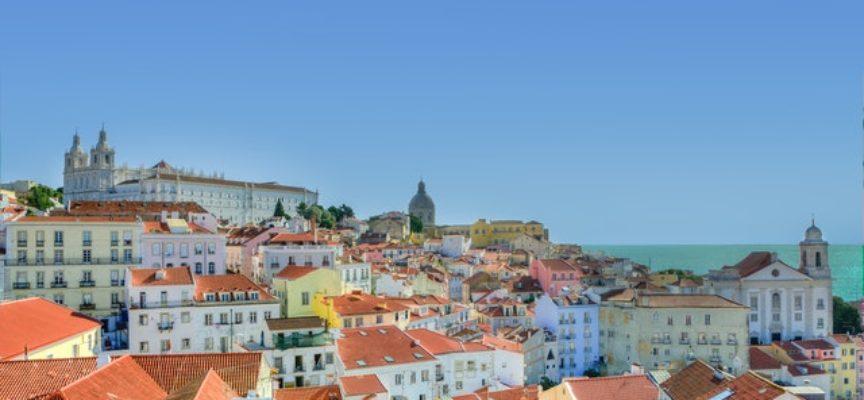 Corpo Europeo di Solidarietà a Lisbona per 9 mesi con Associação Spin