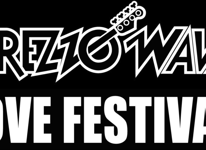 Arezzo Wave Music Contest 2021: al via le iscrizioni