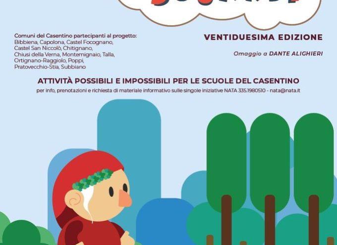 """Rassegna """"Piccoli Sguardi"""" di NATA Teatro"""