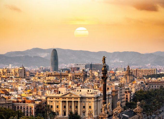 Due progetti ESC di breve durata a Barcellona – Ambito artistico/culturale