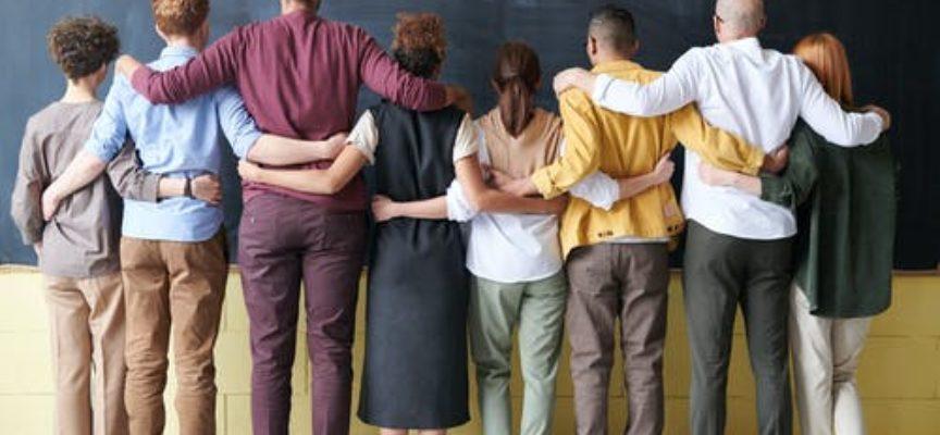 Fai il 4° anno di Scuola Superiore a Rondine Cittadella della Pace!