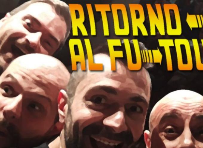 """""""Ritorno al fu-tour"""", i Noidellescarpediverse progettano il tour estivo"""