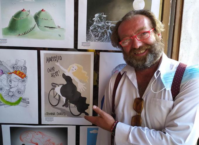 Chianina Comics, torna il concorso di grafica umoristica sulle due ruote