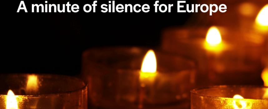 Eurocities 24 marzo: il Comune di Arezzo aderisce al per un minuto di raccoglimento europeo per le vittime del Covid
