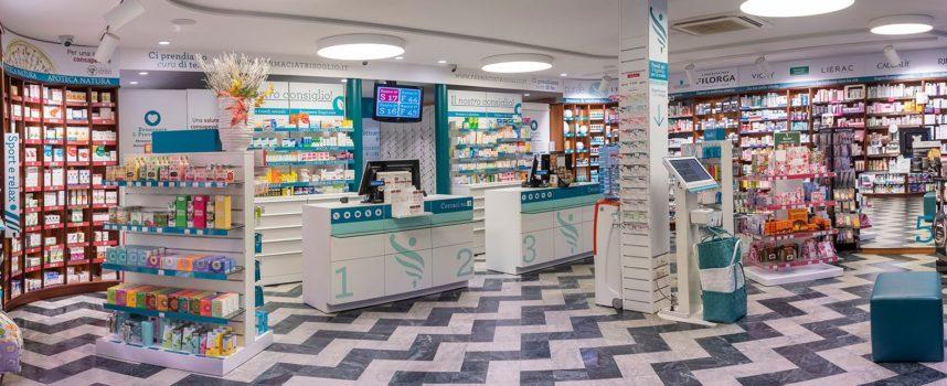 Regione Toscana: al via tamponi rapidi gratuiti in farmacia per studenti e familiari