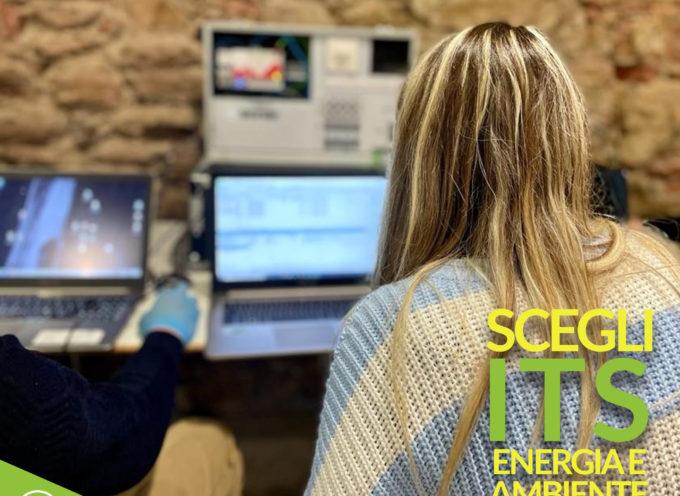 Fondazione ITS Energia e Ambiente: primi Open Day online per conoscere i percorsi 2021