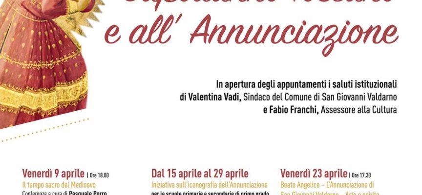 Eventi sulla Annunciazione e sul Capodanno Toscano
