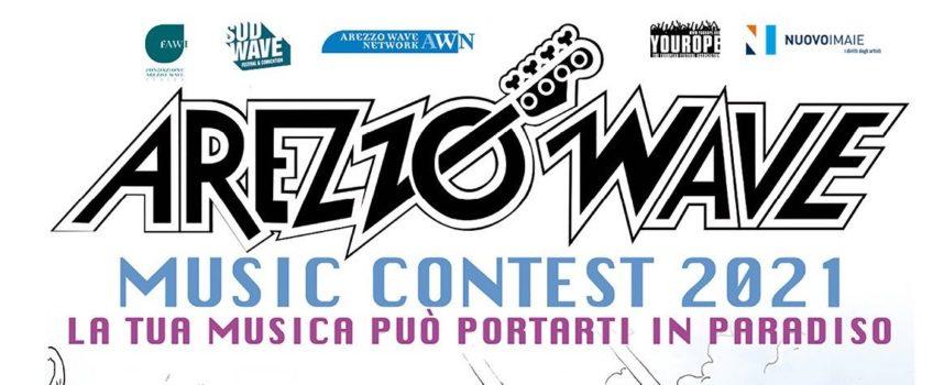 Date Rock: Prorogate al 25 maggio le iscrizioni del concorso Targato Arezzo Wave