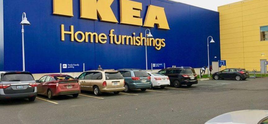 Lavoro e Stage con Ikea in tutta Italia per varie figure professionali