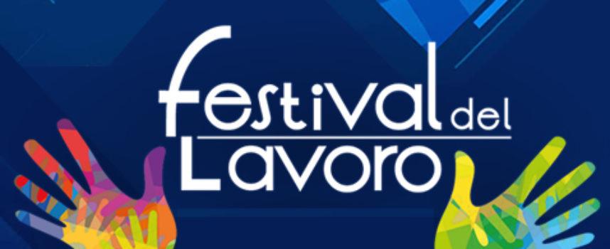 Festival del lavoro: 28 & 29 aprile online competenze e strategie per la ripartenza