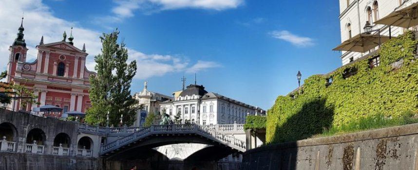 Stage in Slovenia a Lubiana con l'Agenzia dell'Unione Europea ACER da 3 a 6 mesi