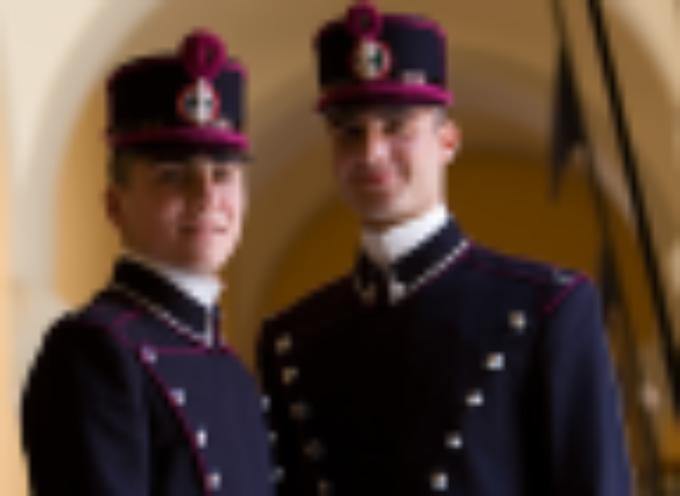 198 complessivamente i giovani che saranno ammessi ai licei delle Scuole militari dell'Esercito, della Marina e dell'Aeronautica