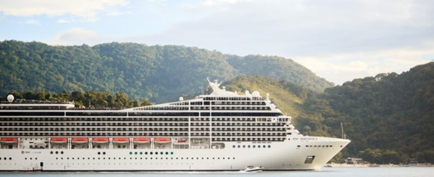 Costa Crociere: campagna formazione e reclutamento del personale di bordo