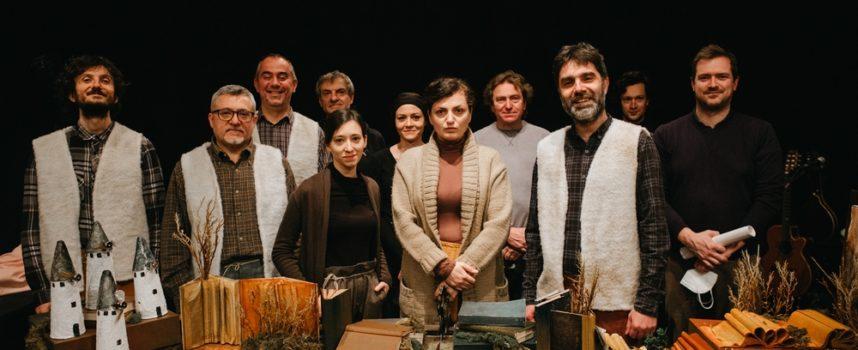 Z Generation meets Theatre nuovo appuntamento inseguendo Don Chisciotte