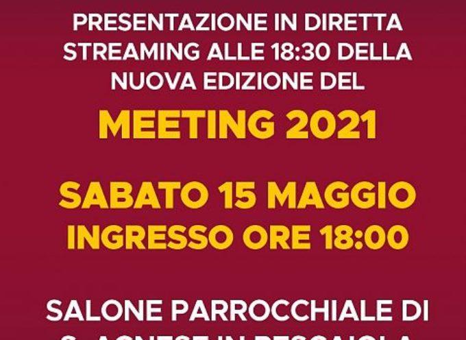 Meeting di Rimini, Arezzo si prepara