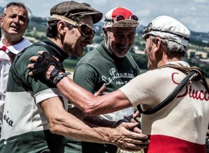 La Chianina Ciclostorica avvia il percorso verso la settima edizione
