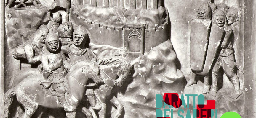 Baratto dei Saperi Smart – Guido Tarlati: Le accuse, il processo e la condanna di Guido Tarlati
