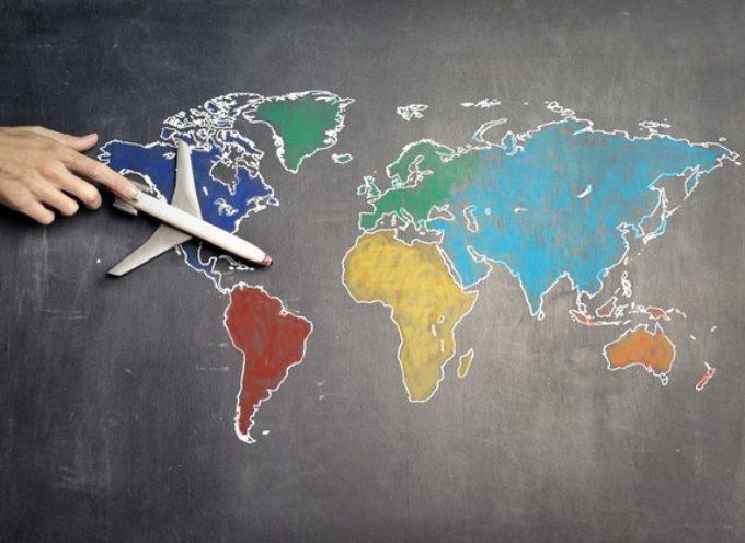 Opportunità per stage all'estero per 55 giovani con il progetto Erasmus+ Marco Polo
