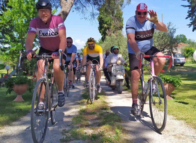 La Chianina – La Chianina apre con due serate per parlare di cicloturismo e ciclostoriche