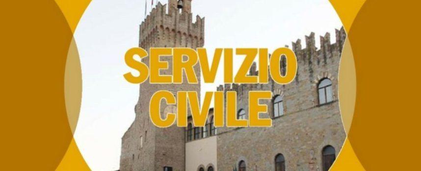 Servizio Civile Regionale 2021: pubblicate le graduatorie dei progetti del Comune di Arezzo