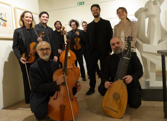 La Fondazione Ivan Bruschi presenta la XVI edizione della Stagione Concertistica Internazionale che accompagnerà l'estate aretina