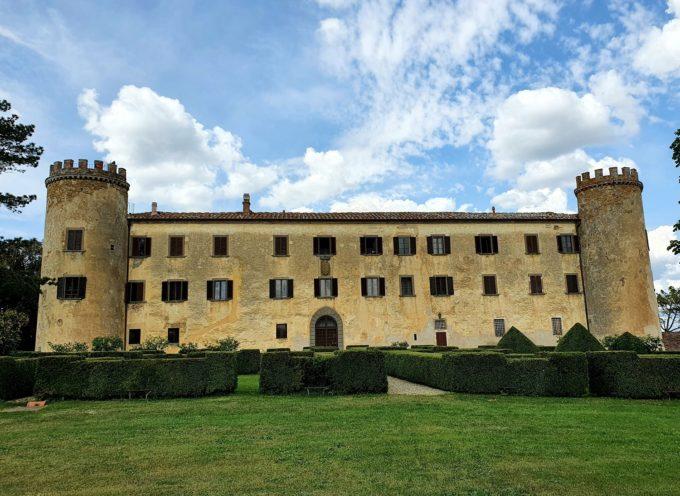 Al Castello del Calcione si parla delle fedi chianine