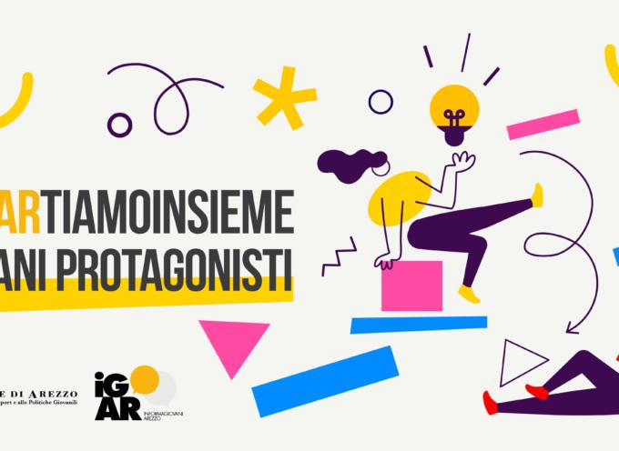 """""""Il Comune ti coinvolge"""": domani 24 giugno presentazione ad Informagiovani dei progetti vincitori!"""