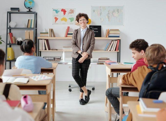 Progetto di volontariato in Francia: promozione della lingua inglese nelle scuole per 10 mesi
