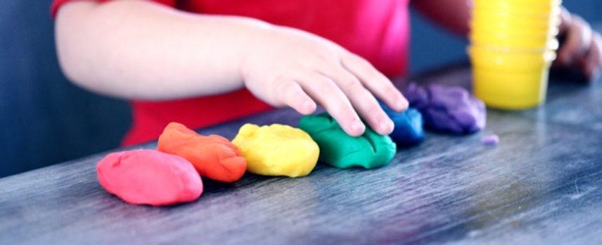 Giocoquando: per i piccoli che frequentano nidi e scuole dell'infanzia comunali. Previsto per il mese di luglio