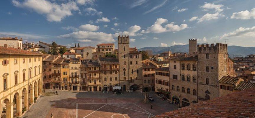 Fondazione Arezzo in Tour: 4 assunzioni a tempo determinato settore accoglienza turistica!