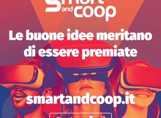 """Bando """"SmArt and coop"""": buone idee per nuove cooperative"""