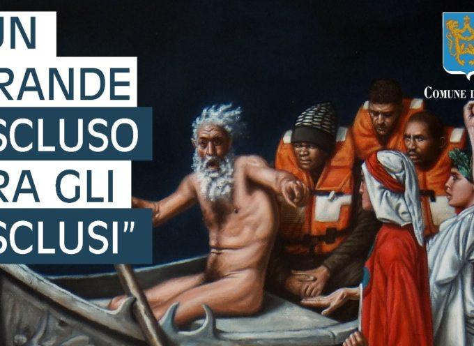 """Celebrazioni per Dante a Poppi: il 23,24 e 25 luglio """"UN GRANDE ESCLUSO FRA GLI ESCLUSI"""""""