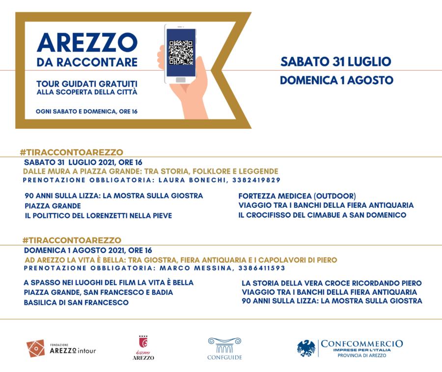 #TIRACCONTOAREZZO @ Piazza Grande; Piazza del Duomo - Arezzo | Arezzo | Toscana | Italia