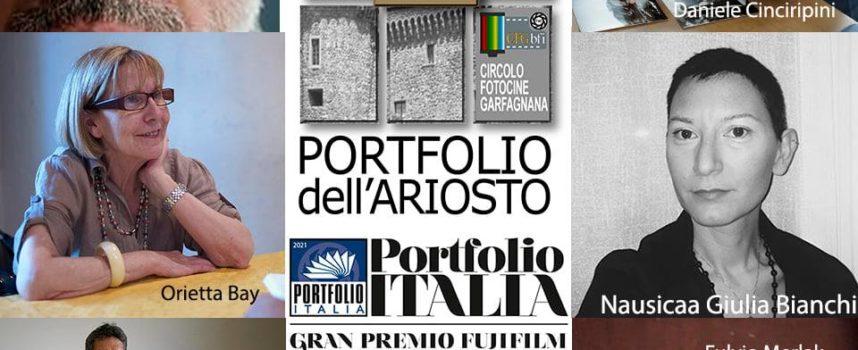 Portfolio Italia – Gran Premio Fujifilm: XVIII Edizione