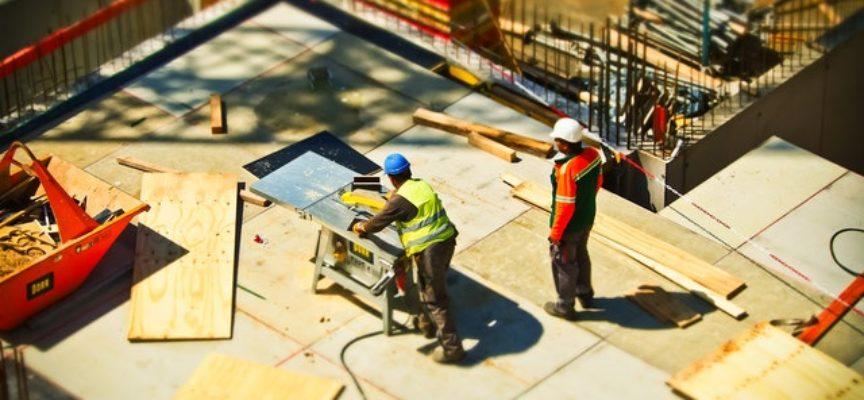 EURES: ricerca di varie figure per il campo edilizio in Germania
