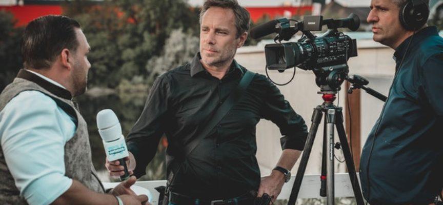 EURES: opportunità di tirocinio per videomaker con l'agenzia di videonews Total EU