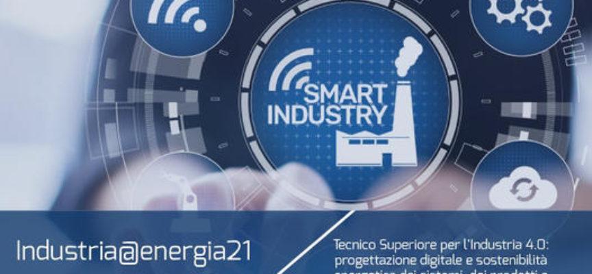 ITS Energia e Ambiente: ecco i prossimi Openday a settembre