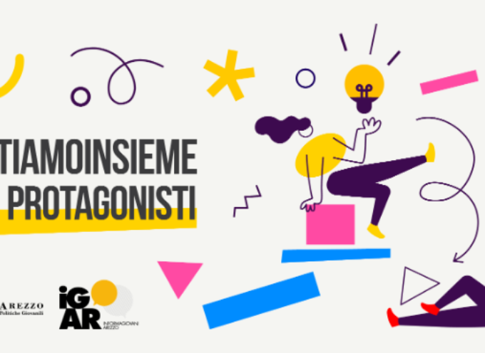 """""""Il Comune ti coinvolge"""" e i progetti vincitori: la """"sessione"""" autunnale"""