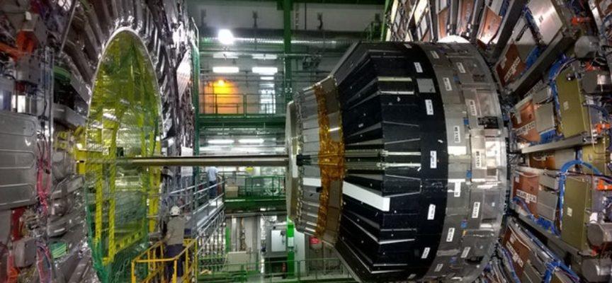 Stage al CERN di Ginevra per studenti universitari