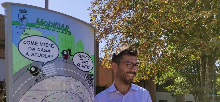 """""""Muoviamoci! A piedi e in bici"""". Un nuovo progetto per le scuole e i primi dati del lavoro svolto"""